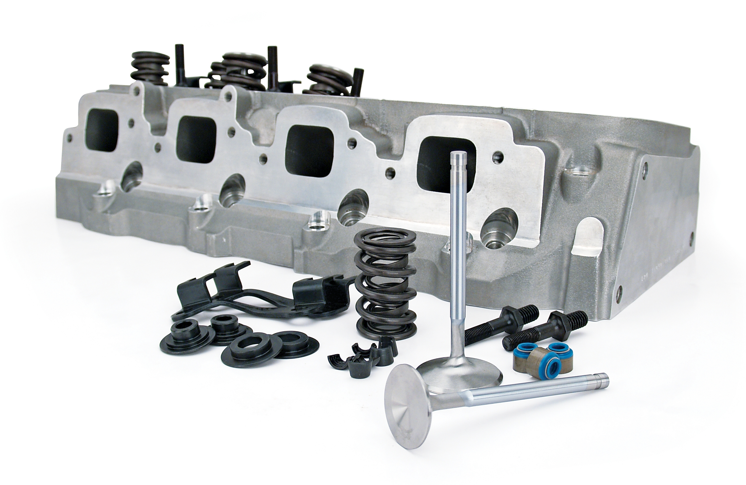 Port & Polish Services and we offer New Cylinder Heads